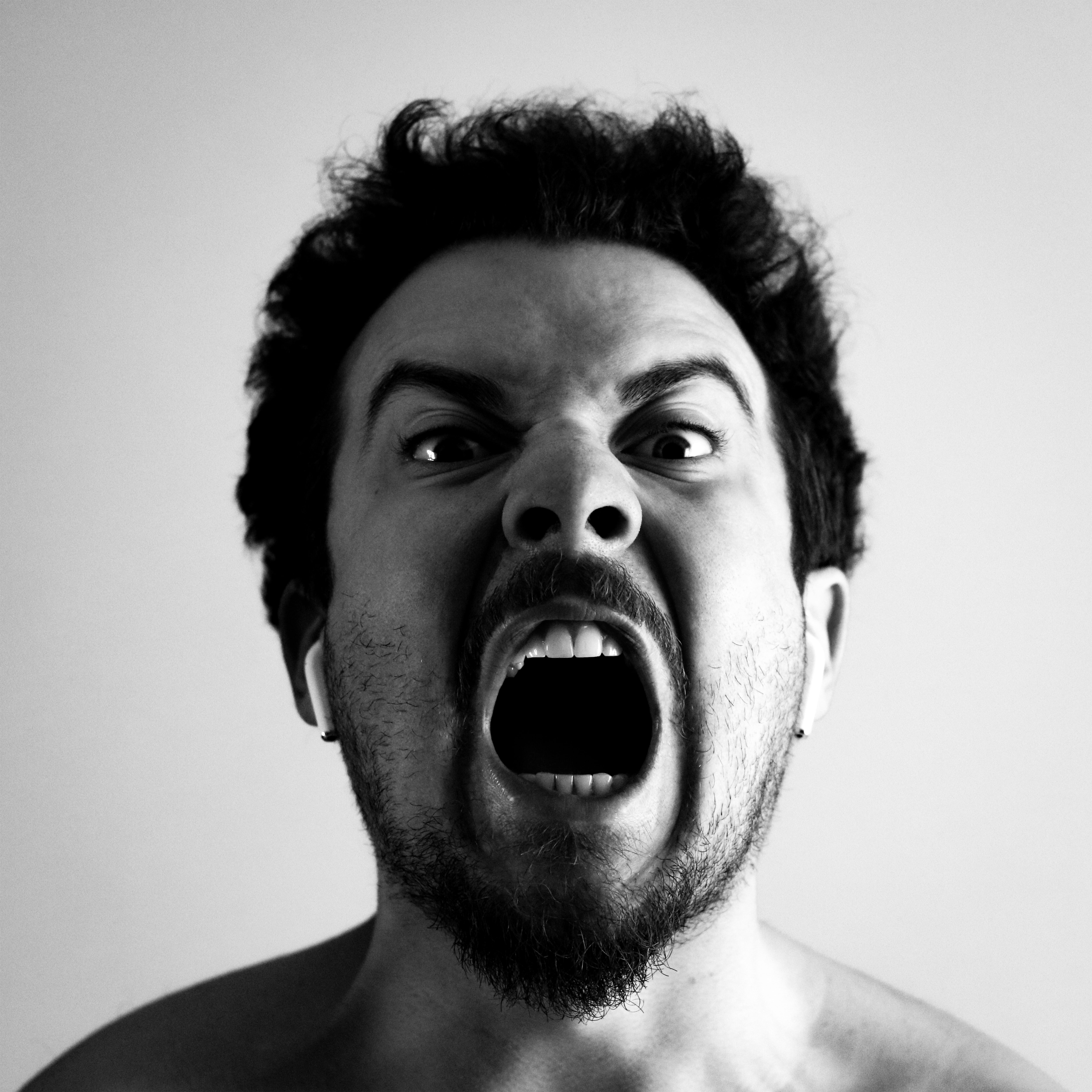 blog anger