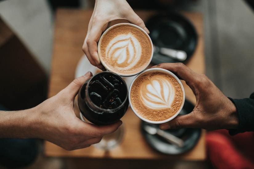 Coffee Week 1