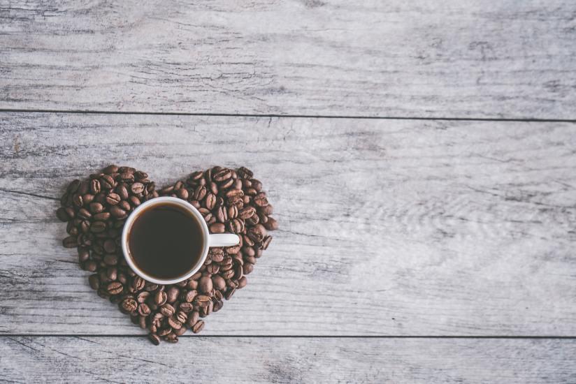 blog coffee week 1